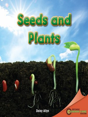 cover image of Seeds and Plants
